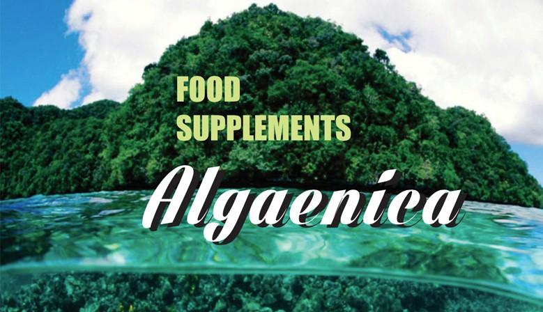 Food Supplements Algaenica